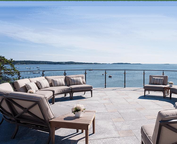 5 Star Luxury Cape Cod Resort & Hotel | Wequassett Resort