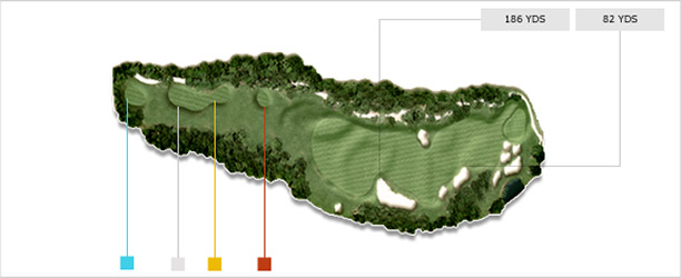 Cape Cod National Golf Course | Wequett Resort Cape Cod Golf Courses Map on